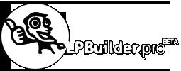 Купить шаблон Landing Page услуги, клининг | LPBuilder.pro
